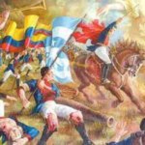 Ecuador. 24 de mayo de 1822: la independencia vista bajo una crisis inédita.