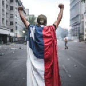 Chile. La izquierda en tiempos de ira