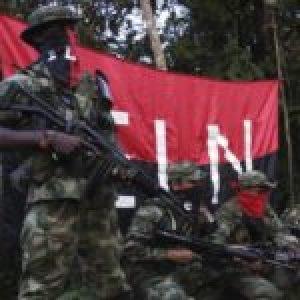 Colombia. ELN: ¿Están divididas las Fuerzas Militares o las élites?