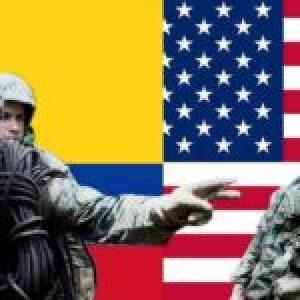 Colombia. Muy grave: a partir de junio una fuerza especial de EE.UU. entrará al país «para combatir el narcotráfico» y «asegurar la paz»