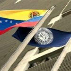 Venezuela. Audiencia y denuncia en Londres por el oro robado