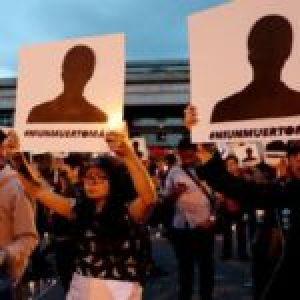 Colombia. Impunidad o pax de los sepulcros