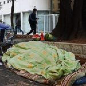 Brasil. En San Pablo, los barrios con la mortalidad más alta debido a covid-19 están en el centro «pobre»