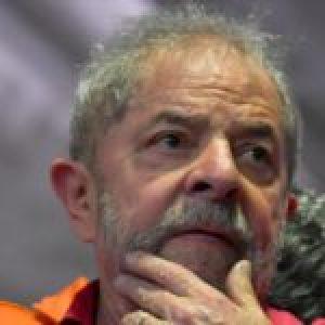 "Brasil. Lula advierte del peligro de un ""golpe militar"""