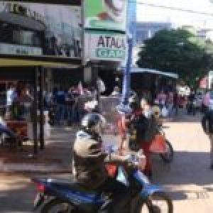 Paraguay. Alto Paraná: Salud no descarta aislarla del resto del país