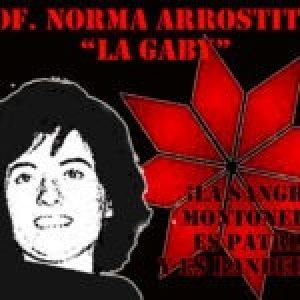 Argentina. Norma Arrostito, la mujer del peronismo revolucionario