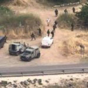Palestina. Balas israelíes asesinan a un palestino al norte de Ramallah