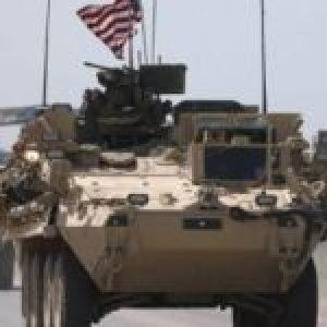 Siria. Residentes de dos aldeas sirias obligan a dar media vuelta a convoyes estadounidenses