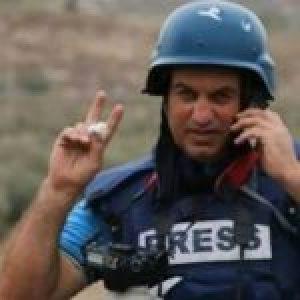 Palestina. Militares israelíes hieren a cinco palestinos, incluido un reportero gráfico, en Kafr Kaddum
