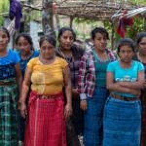 Perú. Defensoras exigen reconocer derechos ante amenazas territoriales