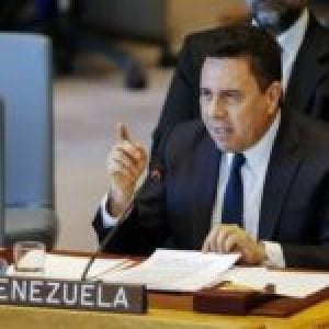 Venezuela. Samuel Moncada: «La guerra secreta de Trump contra el socialismo bolivariano»