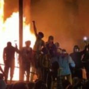 Estado Unidos.Racismo, brutalidad policial y COVID-19 en Estados Unidos