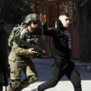 Palestina. Urge a CPI a investigar crímenes del régimen de Israel