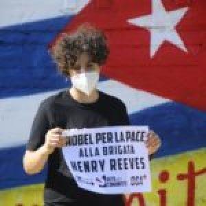 Cuba. La calidez del verano y de los médicos que están