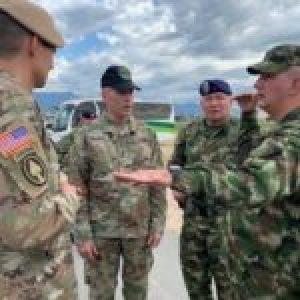 Colombia. Padrino López denuncia que las Fuerzas Militares están sometidas a la bota imperial norteamericana