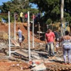 Brasil. MST repudia desalojo violento durante la pandemia en Ribeirão Preto (San Pablo)