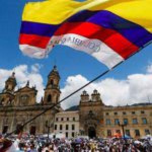 Colombia. Las FARC y 56 años de lucha