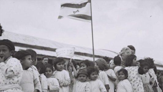 Israel robó niños yemeníes y los usó como ratones de laboratorio – La otra Andalucía
