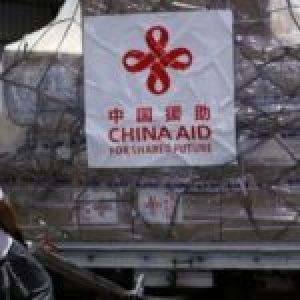 Africa. Cooperación frente al covid-19 entre China y Africa subsahariana.