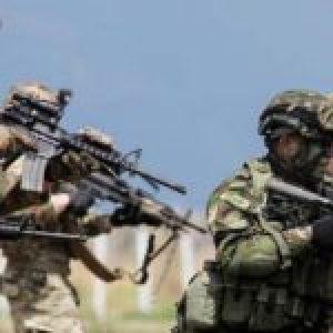 Colombia. ELN: Traen un nuevo brazo del ejército de EE.UU a nuestro país