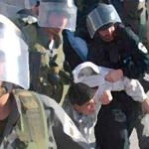 Palestina. 800 palestinos han sido arrestados por Israel en medio de la crisis del Coronavirus