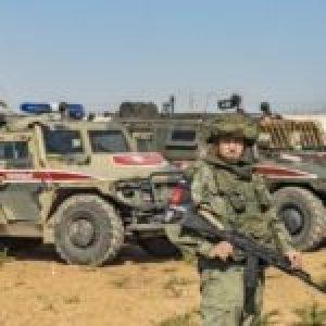 Siria. Nueva base rusa permitirá detectar fácilmente los aviones israelíes