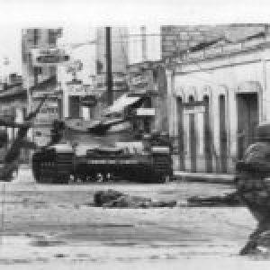 Venezuela. Memoria, a 58 años de «El Porteñazo»