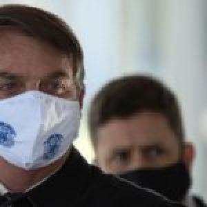 Brasil. Con casi 30 mil muertes, tratarán a contagiados con una medicación rechazada por la OMS