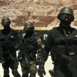 Palestina. Jordania frustra plan de atentados contra objetivos israelíes