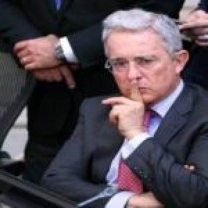 Colombia. Corte Suprema abre investigación preliminar contra Álvaro Uribe