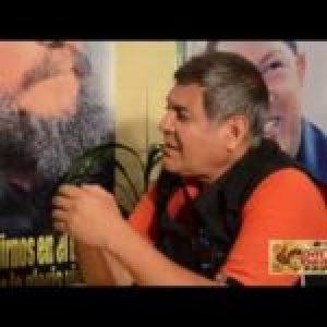 Perú. Ha fallecido Carlos Romanville, periodista y militante inagotable por una Latinoamérica liberada / Era integrante de  ALBA Movimientos