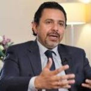 Colombia. Alto Comisionado de Paz fustigado por aprestos anticubanos