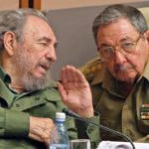 Colombia. Saludo de las FARC-EP Segunda Marquetalia a Raúl Castro Ruz