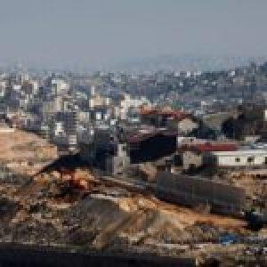 Palestina. Encuesta: La mitad de los israelíes apoya la anexión de Cisjordania