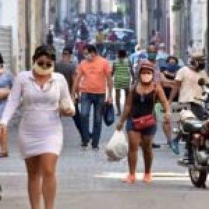 Cuba. Covid-19 Aumentan las provincias sin reporte de nuevos casos