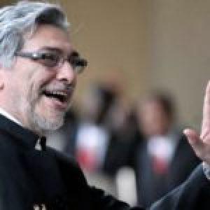 Paraguay. Lugo vuelve a mesa directiva del Senado, esta vez como vicepresidente primero