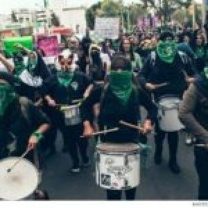 México. Amenazan a defensores por exigir despenalización del aborto en Oaxaca
