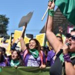 Feminismos. El trabajo cosmético del Gobierno por las mujeres salvadoreñas
