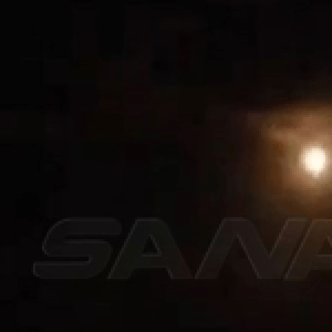 Siria.  Nueva agresión israelí con misiles a varios blancos en el municipio de Messiaf