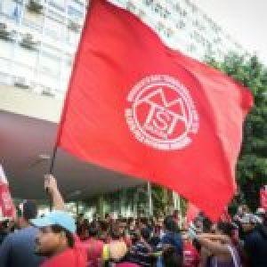 Brasil. Sin techo y sin miedo   frente al fascismo en las calles de São Paulo el próximo domingo.