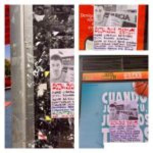 Euskal Herria. 26º día de huelga de hambre del preso vasco Patxi Ruiz