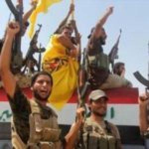 Irak. Fuerzas iraquíes destruyen varios escondites subterráneos de Daesh