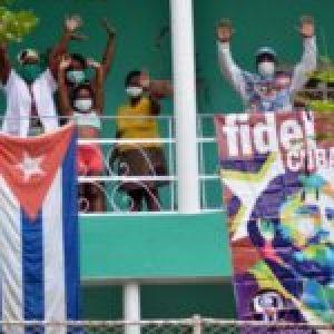 Cuba. El abrazo reservado de un país