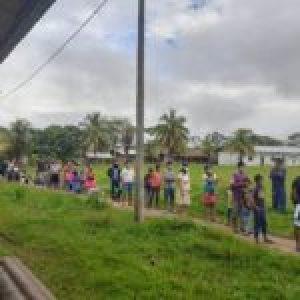 Perú. Comunidades achuar del Corrientes piden auxilio para sobrevivir