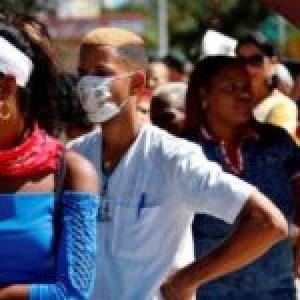 Cuba en la pandemia de COVID-19