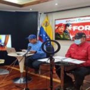 Venezuela. Se ha consolidado un robusto Sistema de Distribución Popular de Alimentos