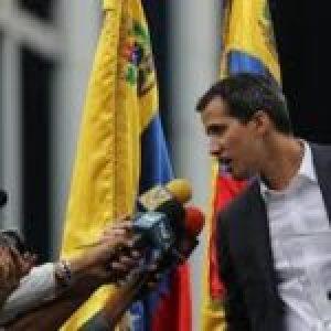 Venezuela. Crónica parcial del proceso de putrefacción de la derecha