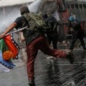 Nacion Mapuche. Las razones del kuxan, crisis, Covid 19 y prisión política mapuche