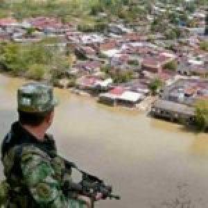 Colombia. Duque inició el Plan de intervención militar