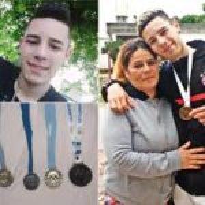 Argentina. Niegan atención médica y excarcelación a joven, campeón olímpico de Arte, víctima de una causa armada por la policía